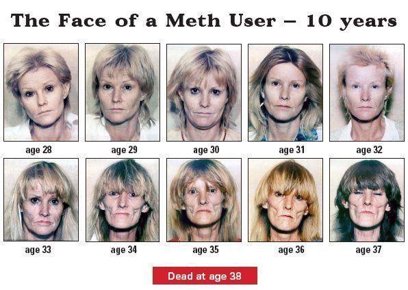 meth-addict