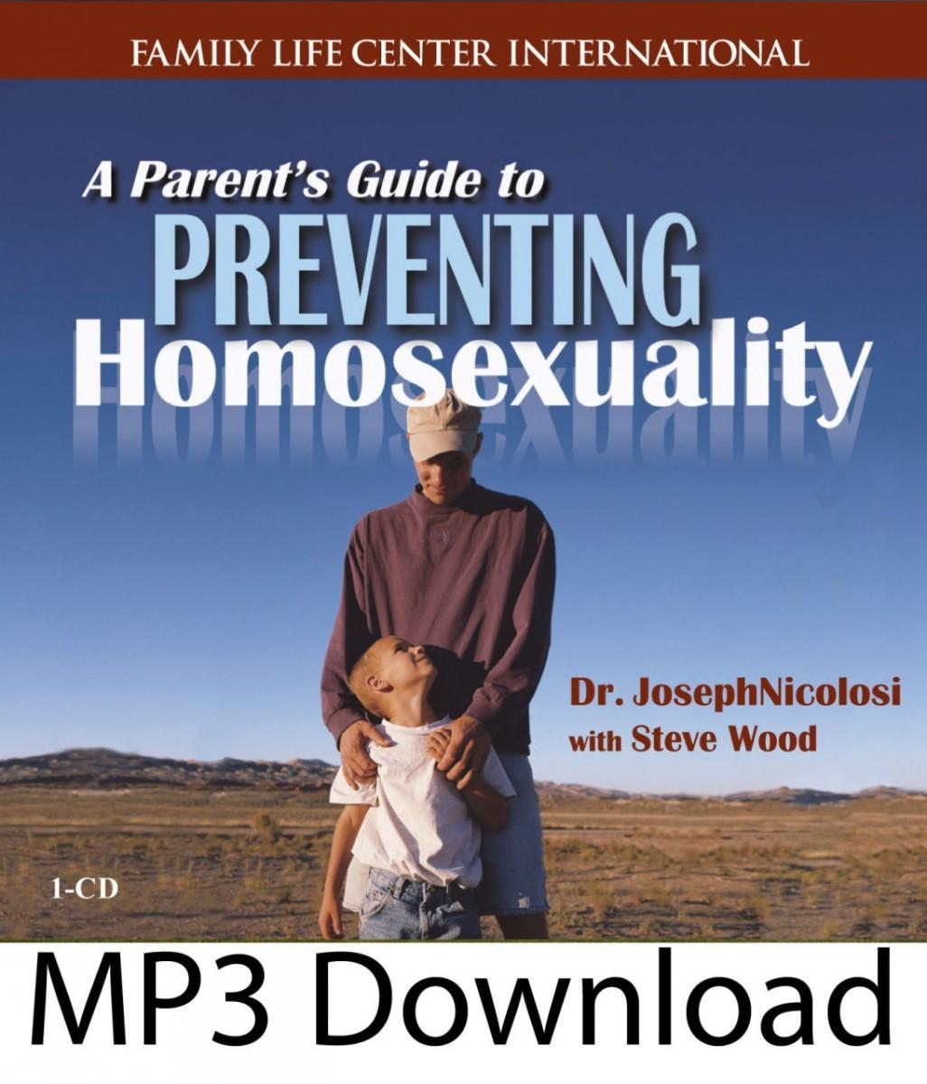 Za roditelje - prevencija homoseksualnosti i rani znakovi