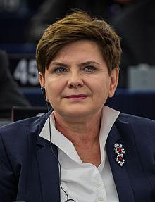 Premier_RP_Beata_Szydło_w_Parlamencie_UE