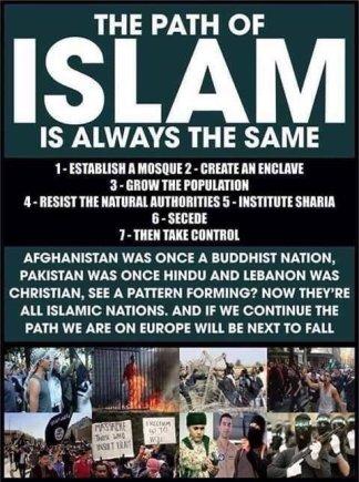 islam-path-isis