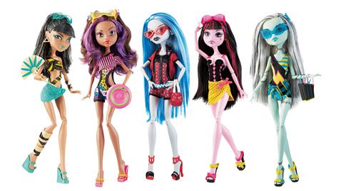 barbie-monster-high