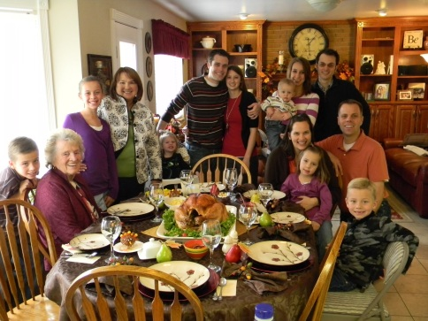 family-gathering-thanksgiving