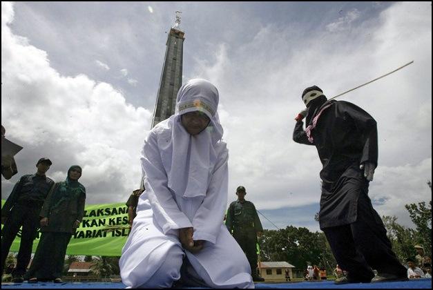 Muslimanske dame za izlaske
