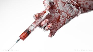 Vaccine-Doctor-Evil-Pharma